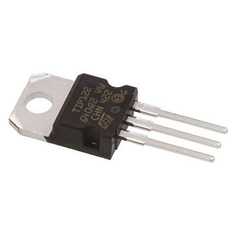 ترانزیستور-قدرت-TIP122