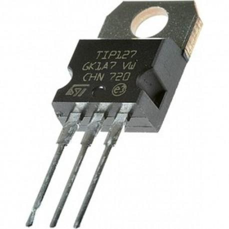 ترانزیستور-قدرت-TIP127