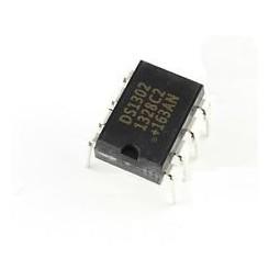 آی سی ساعت DS1302