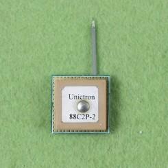 آنتن GPS داخلی سایز 18x18mm لحیمی