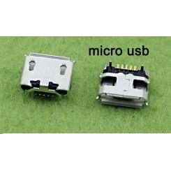 کانکتور Micro USB مادگی 5pin