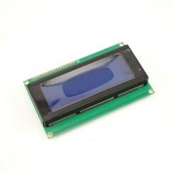 ال سی دی(LCD) کاراکتری 4x20