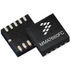 سنسور سه محوره شتاب سنج MMA7660