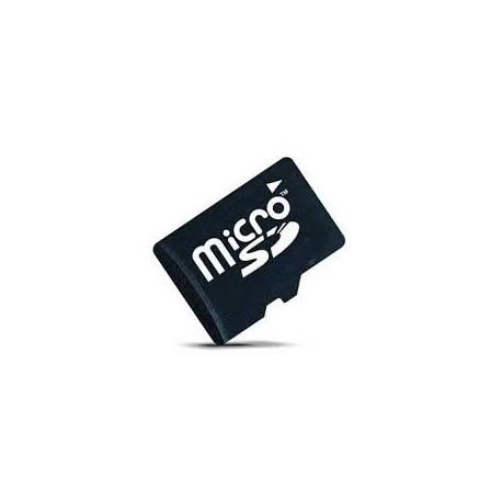 حافظه MicroSD 2GB