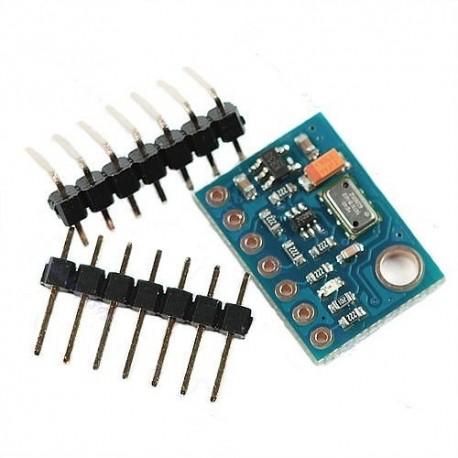 سنسور فشار MS5611 با دقت بالا