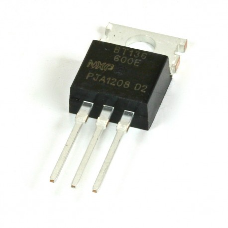 Triac-BT136