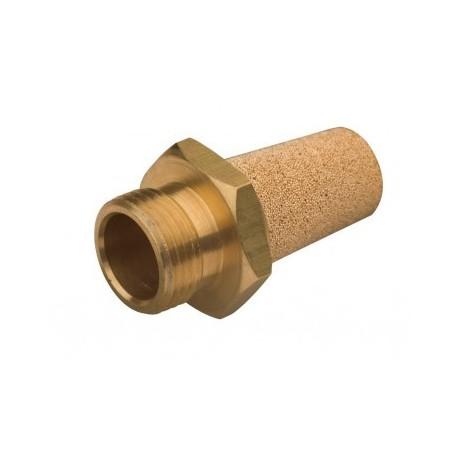 کاور سنسور فلزی متخلخل کوچک