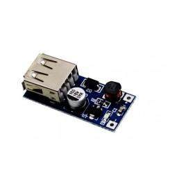 ماژول افزاینده 0.9v-5v - 600mA