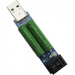 دشارژر USB