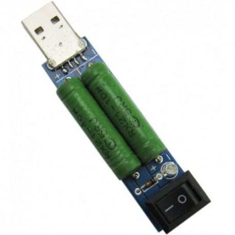 USB دشارژر