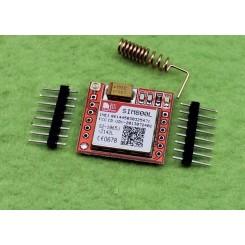 ماژول GSM چهار باند SIM800L با قابلیت GPRS / GSM / SMS