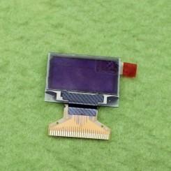 نمایشگر 128*64 OLED با ابعاد 0.96 اینچ