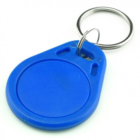 تگ RFID - جاکلیدی RFID 13.56MHz