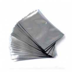 کیسه پلاستیکی آنتی استاتیک - ESD bag 10x15cm