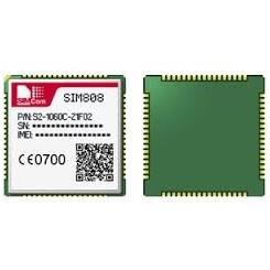 ماژول GSM/GPRS/GPS SIM808