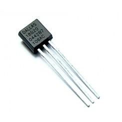 سنسور دمای DS18B20