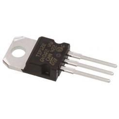 ترانزیستور دارلینگتون TIP122
