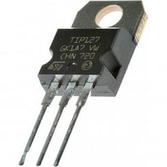 ترانزیستور دارلینگتون TIP127
