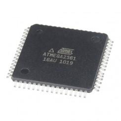 میکروکنترلر ATMEGA2561-16AU