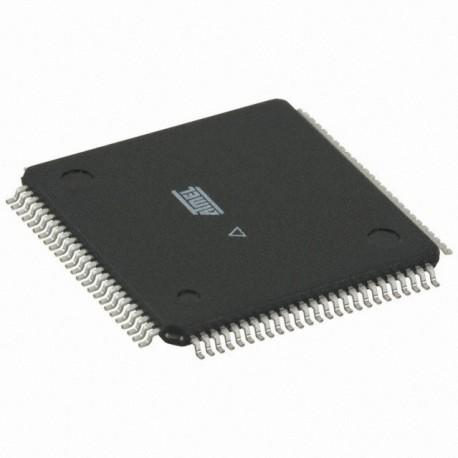 میکروکنترلر ATxmega128A1-AU