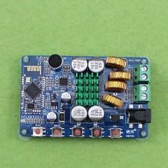 آمپلی فایر استریو 50*2 وات TPA3116 همراه با بلوتوث ورژن 4 و قابلیت مکالمه
