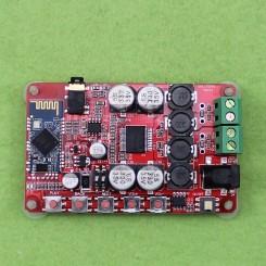 ماژول آمپلی فایر استریو TDA7492P همراه با بلوتوث ورژن 4