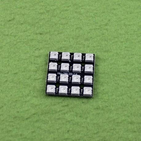 ماژول 16 بیتی - WS2812 - LED RGB