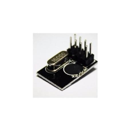 ماژول وایرلس SE8R01 با فرکانس 2.4GHz