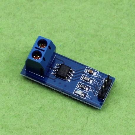 ماژول سنسور جریان 5 آمپر ACS712