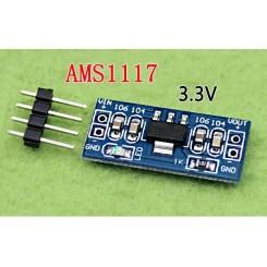 ماژول رگولاتور 3.3v - Ams1117