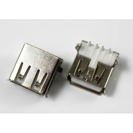 كانكتور USB-A مادگي