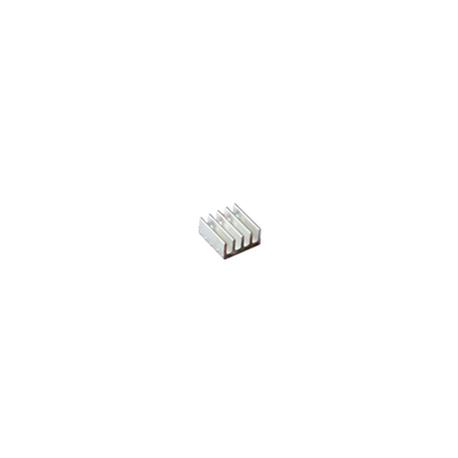 هیت سینک مخصوص پردازنده و تراشه های SMD سایز 11x11x5mm