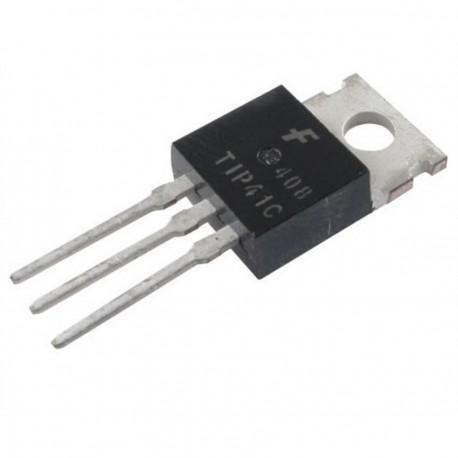 ترانزیستور TIP41