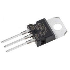 رگولاتور 7809 - 9+ ولت