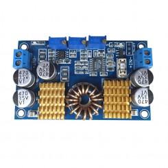 ماژول رگولاتور اتوماتیک DC به DC کاهنده-افزاینده LTC3780 مناسب برای شارژرهای خورشید