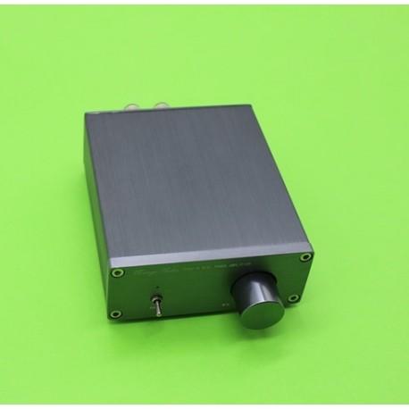 ماژول آمپلی فایر 100 وات استریو TPA3116 با کیس فلزی