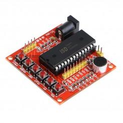 ماژول ضبط و پخش صدا ISD1760
