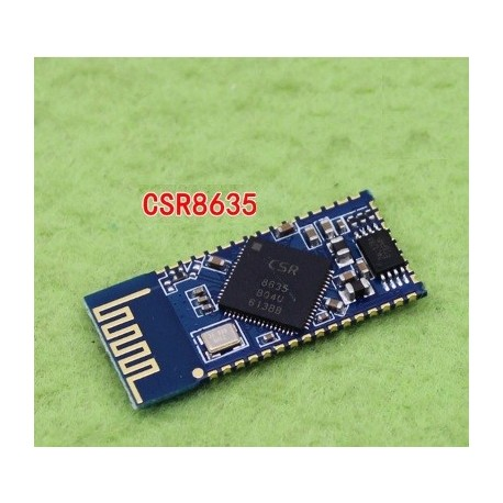 ماژول بلوتوث صوتی CSR8635