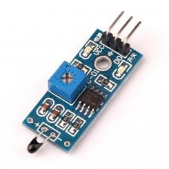 ماژول سنجش دما با ترمیستور