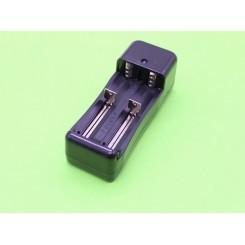 شارژر باتری لیتیوم یون دوبل