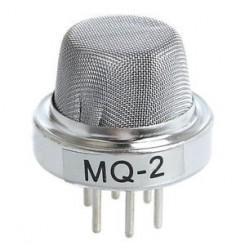 سنسور گاز / دود MQ2