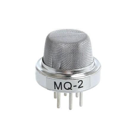 MQ-2 سنسور گاز / دود