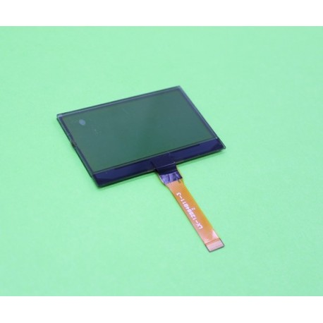 نمایشگر GLCD 64*128 گرافیکی با درایور STN7567