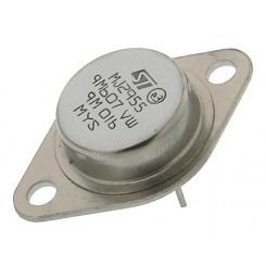 ترانزیستور قابلمه ای MJ2955