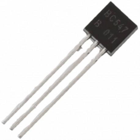 ترانزیستور BC547