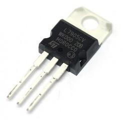 رگولاتور منفی 5 ولت L7905CV
