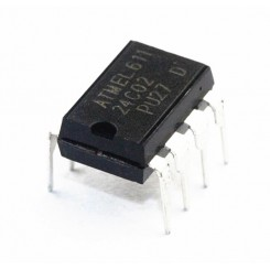 آي سي EEPROM AT24C02