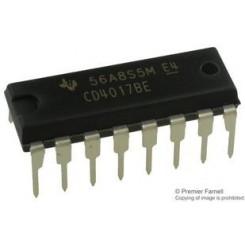 شمارنده 10 بیتی CD4017 / 4017