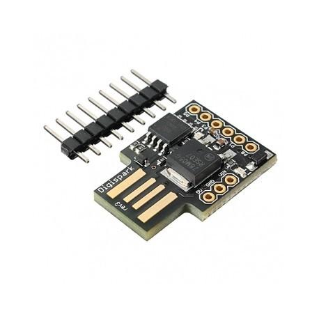 برد آردوینو Digispark USBبرد آردوینو Digispark USB