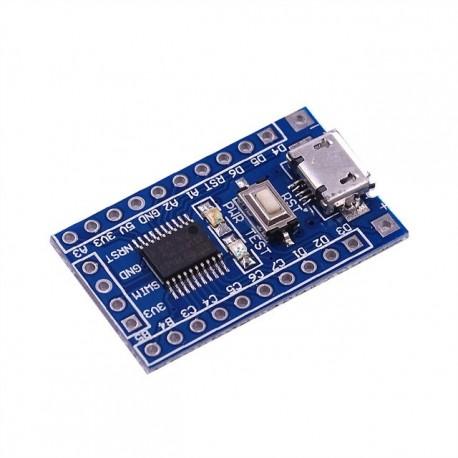 هدر برد آرم 8 بیتی STM8S103F3P6